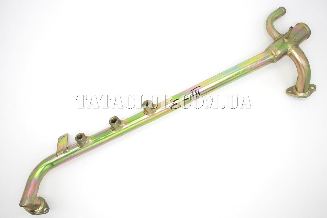 Труба верхней линии системы охлаждения ( 613 EIII) TATA MOTORS / AS. UP COOLING LINE LPT 613