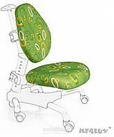 Чехлы для кресел Mealux Y-517 / Y-718 ткань зеленая с кольцами, для кресла Y-517/Y-718