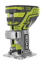 Фрезер для обробки країв акумуляторний Ryobi R18TR-0