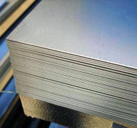 Лист стальной г/к 5х1,5х6 Сталь 40Х13