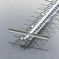 ПДШ  Rβ-130 ; min высота (h) 130мм, длина (L) 3м  толщина металла 2,5мм