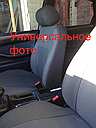 Авточехлы (тканевые, Classik) - Chevrolet Epica 2006+ гг., фото 6