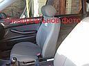 Авточехлы (тканевые, Classik) - Chevrolet Epica 2006+ гг., фото 7