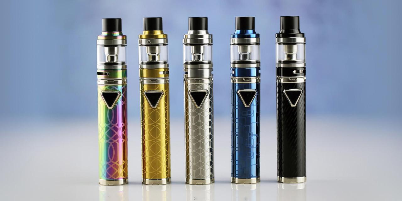 Электронная сигарета Eleaf iJust ECM Starter Kit 3000mAh 4ml Оригинал