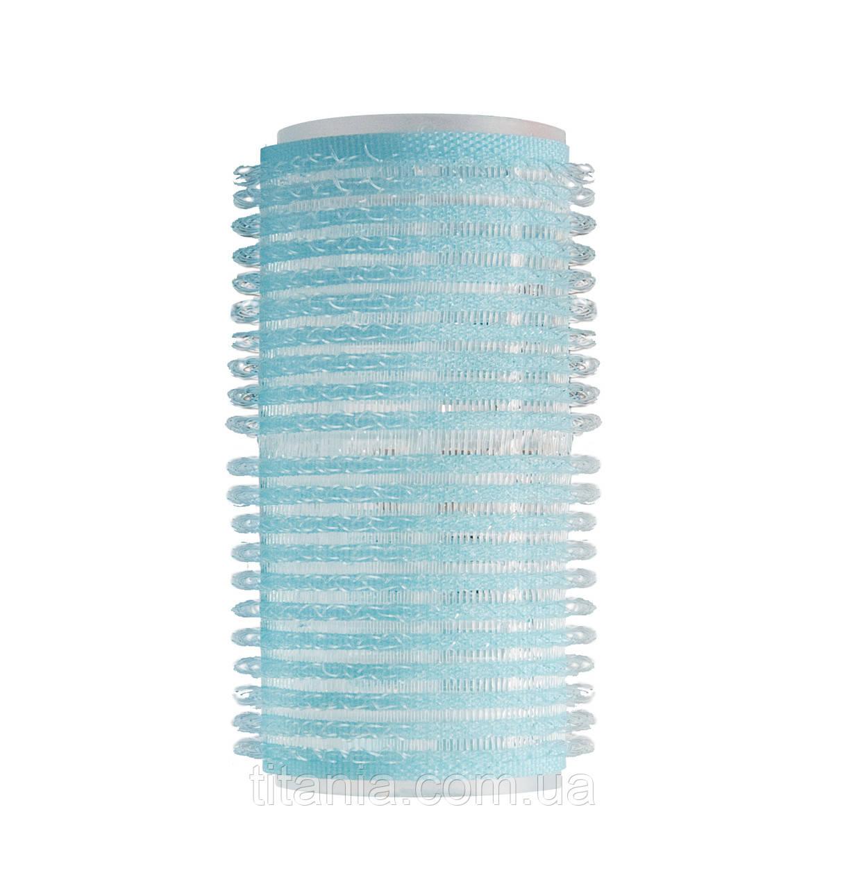 Бигуди-зажимы, 4 шт., диаметр 28 мм. 8085/28