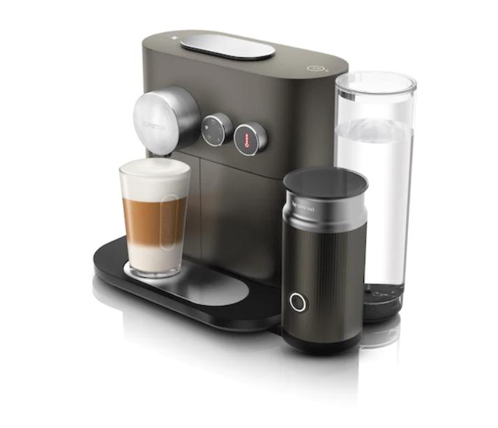 Кофемашина Expert&milk