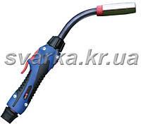 Сварочная горелка MIG/MAG ABIMIG АT 305 LW Abicor Binzel