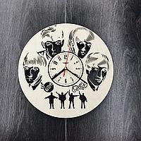 """Годинник настінний """"Легенда рока"""" CL-0064"""