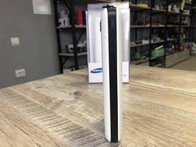 Портативное зарядное устройство Power Bank Samsung 40000 mAh 3 USB + LED фонарик / ПОДАРКИ, фото 2