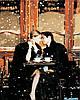 AS0434  Набор живописи по номерам Сказочное свидание
