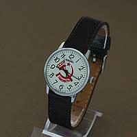 Ракета Гласность СССР механические часы , фото 1