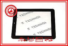 Тачскрін 3Q Q-pad RC0817C 197x150mm с рамкой