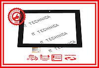 Тачскрин SONY Tablet Z 10,1 SGP312 Черный ОРИГИНАЛ