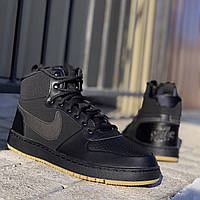 КРОССОВКИ Nike Ebernon Mid Winter AQ8754-001