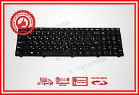 УЦЕНКА Клавиатура Lenovo IdeaPad G500, G505, G510, G700, G710 черная RU/US