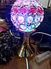 Диско лампа Рука LED Full Color Rotating Lamp-RHD-17 , фото 3