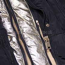 Женская зимняя куртка,GLO-Story, фото 3