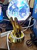 Диско лампа Рука LED Full Color Rotating Lamp-RHD-17 , фото 4