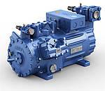 Полугерметичный поршневой компрессор GEA Bock HG 56е/850-4S
