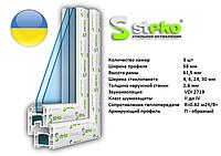 Окно Steko S300