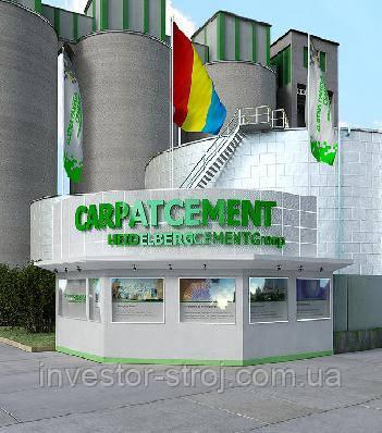 купить цемент по 25 кг в Харькове