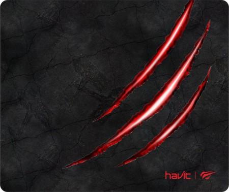 Коврик для мышки HAVIT HV-MP838 black