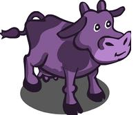 Фиолетовая корова вашего бизнеса