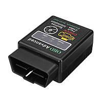 ELM327 автомобильный OBD2 CAN BUS сканер с поддержкой Bluetooth 1TopShop