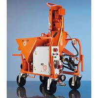 Продажа штукатурной станции pft G4 для нанесения смесей разного состава и качества