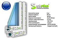 Окно Steko R 500