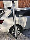 Боковые площадки Maya V2 (2 шт., алюминий) - Chevrolet Trax 2012+ гг., фото 2