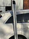 Боковые площадки Maya V2 (2 шт., алюминий) - Chevrolet Trax 2012+ гг., фото 6