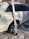 Боковые площадки Maya V2 (2 шт., алюминий) - Chevrolet Trax 2012+ гг., фото 7