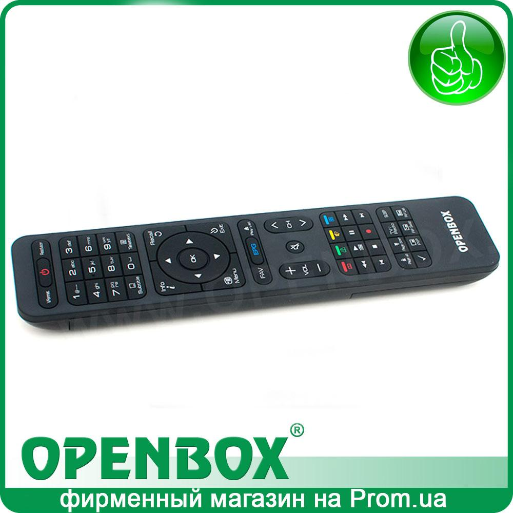 Пульт управления Openbox SX4/ SX4 Base/ SX6