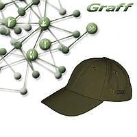 Кепка для охоты и рыбалки Graff 103