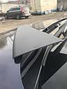 Накладки на задний бампер ABS (пласт.) - Citroen Berlingo 2008-2018 гг., фото 4