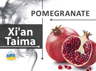 Ароматизатор Xi'an Taima Passion Pomegranate (Гранат)