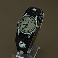 Штурманские оригинальные механические часы СССР , фото 1
