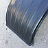 Крыло-брызговик заднее пластмассовое МАЗ 54322-8511016, фото 4