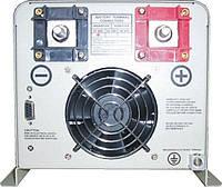 Преобразователь (инвертор) напряжения 24/220 Q-POWER QPC3024/3(6) sinus lcd