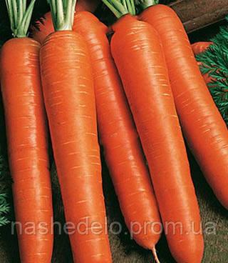 Семена моркови Ванда 500 гр. Semo