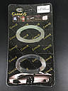 Обводка поворотника Carmos (2 шт., нерж.) - Citroen C-1 2005+ гг., фото 3