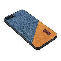 BakeeyХолстУдаропрочныйзащитныйотпечатокзащитный Чехол Для iPhone 7 Plus/iPhone 8 Plus - 1TopShop, фото 3