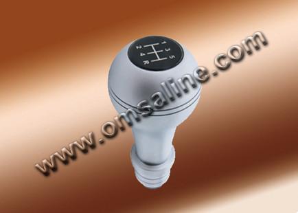 Ручка КПП (алюминий) - Citroen C-2 2003-2009