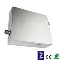 Репитер GSM/DCS/3G трехдиапазонный до 200 м2