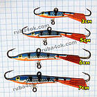 Балансир Крапаль NEW колір 022, фото 2