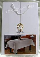 Скатерть с салфетками - Tabe аплекация - 160*220 -Турция - (kod 2343)