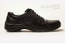 Мужские кожаные туфли Размер 40
