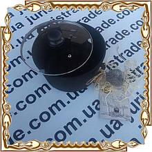 Каструля 5 л. чавун, кришка скло в коробці Т403С3