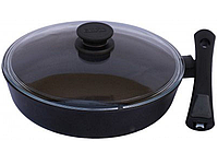 Сковорода антипригарная Биол 24 см, КОД: 169256